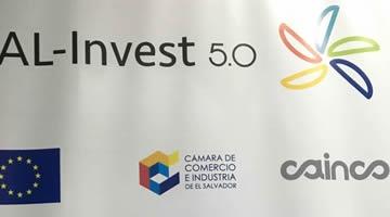 CAMARASAL AL-INVEST 5.0